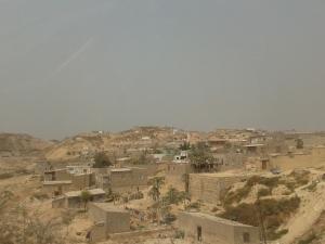 quartiere popolare di Lobito