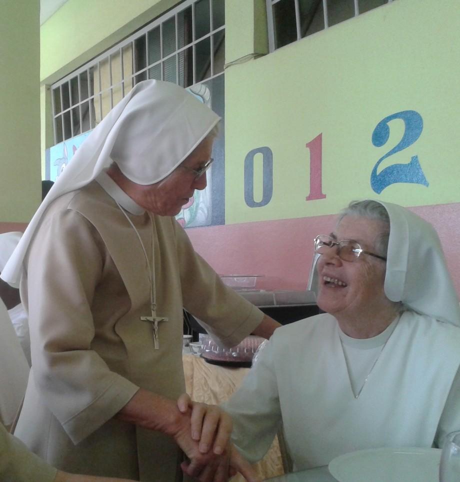 Due missionarie italiane ricordano e raccontano ...